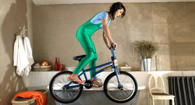 Фото к статье: Как выбирать велосипед
