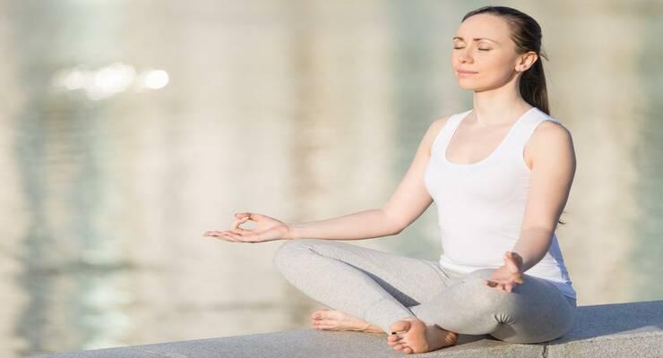 Фото к статье: Практика йоги и медитация меняют генетику