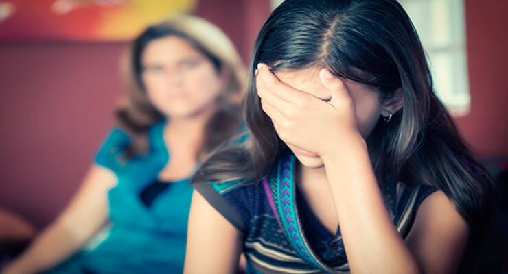 Фото к статье: Шаги к самостоятельности. Сколько свободы дать подростку?