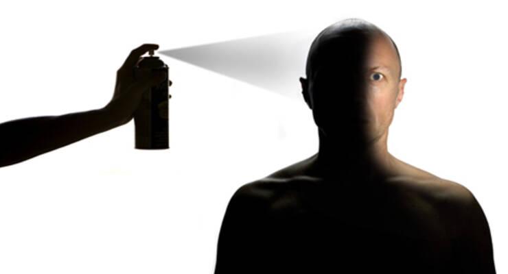 Фото к статье: Дезодорант-убийца