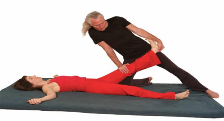 Фото к статье: Опыт Мукти: теория и практика тай-йоги для расслабления и снятия стресса
