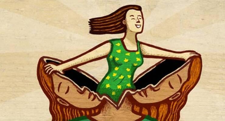 Фото к статье: Можно ли победить болезнь силой воли?
