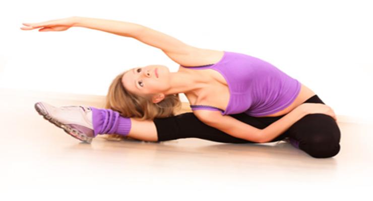 Фото к статье: Калланетика: упражнения для тех, кто ведет сидячий образ жизни (ФОТО)