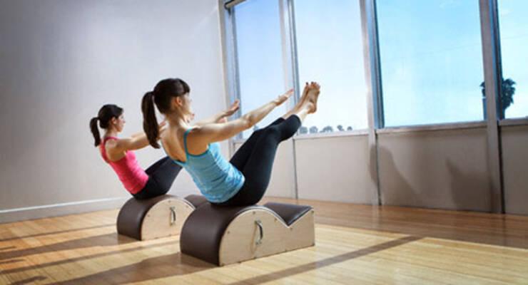 Фото к статье: Рейтинг «ЖИВИ!»: экологичные приспособления для фитнеса