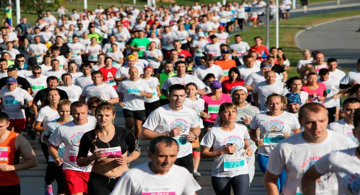 Фото к статье: Прими участие в Международном Владивостокском марафоне