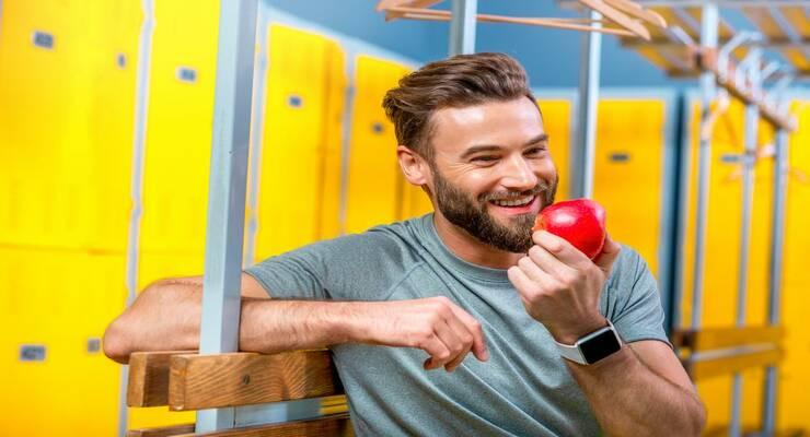 Фото к статье: Фитнес-меню: еда от боли в мышцах