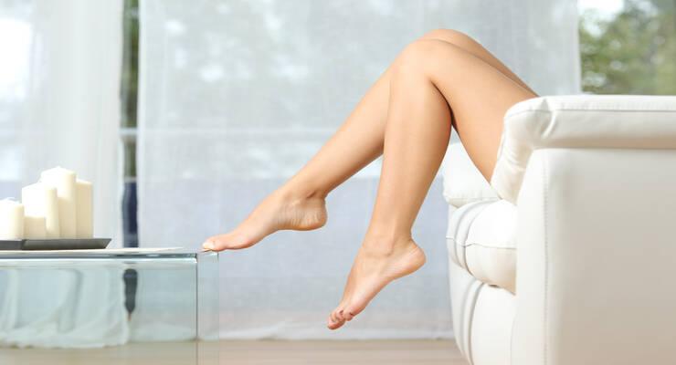 Фото к статье: Аппаратная эпиляция в домашних условиях: да или нет?