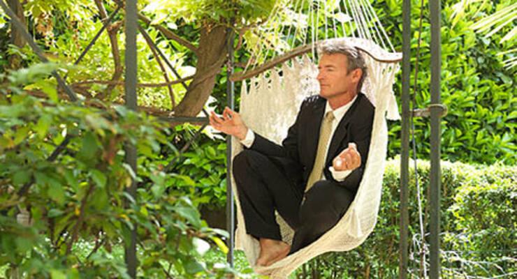 Фото к статье: Йога будущего
