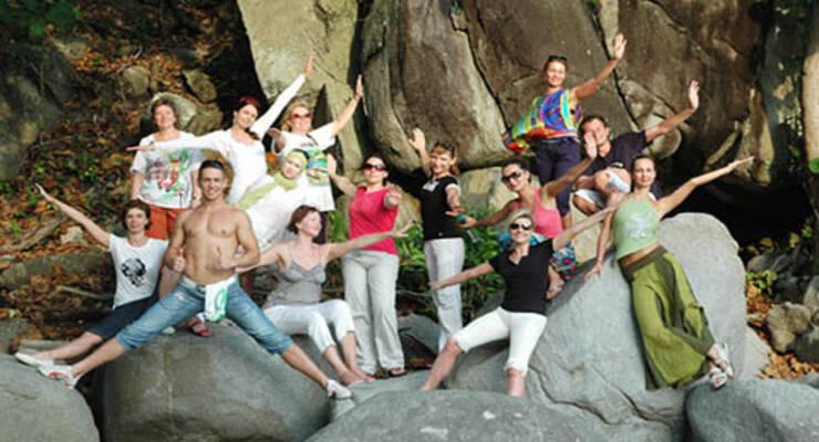 Фото к статье: Wellness-тур в Таиланде: короткая передышка перед экзаменом