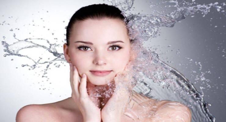 Фото к статье: Состояние кожи: чем хороши и плохи влага, тепло и кислород