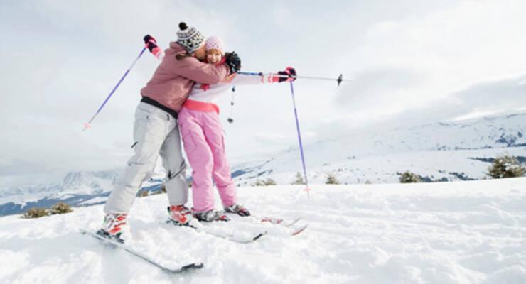 Фото к статье: Ольга Янчук: как провести новогодние каникулы с пользой для здоровья