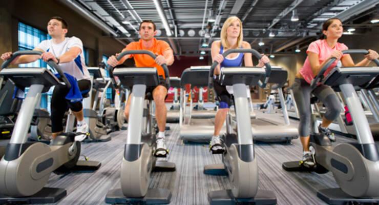 Фото к статье: Тарас Климов: чем различается фитнес в России и за рубежом