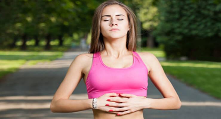 Фото к статье: Бодифлекс или оксисайз: какую методику похудения выбрать