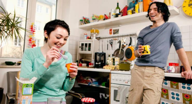 Фото к статье: Лучшие завтраки: что есть утром, чтобы похудеть