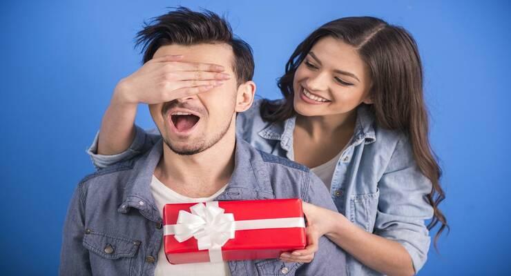 Фото к статье: Подарки для любимых к 23 февраля