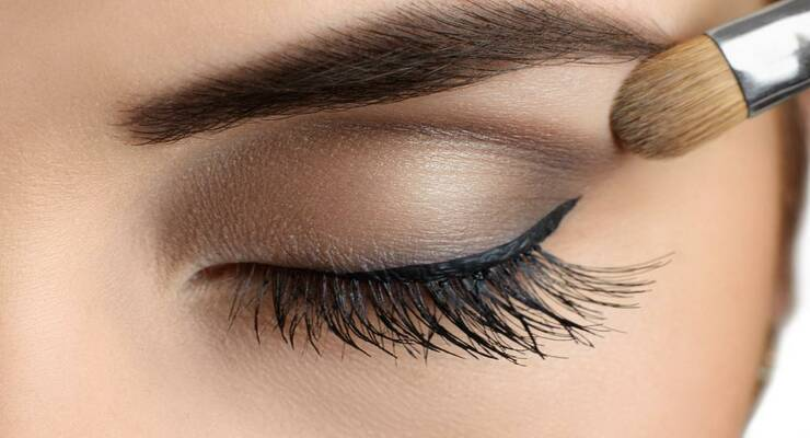 Фото к статье: Работа над ошибками: как скорректировать форму глаз