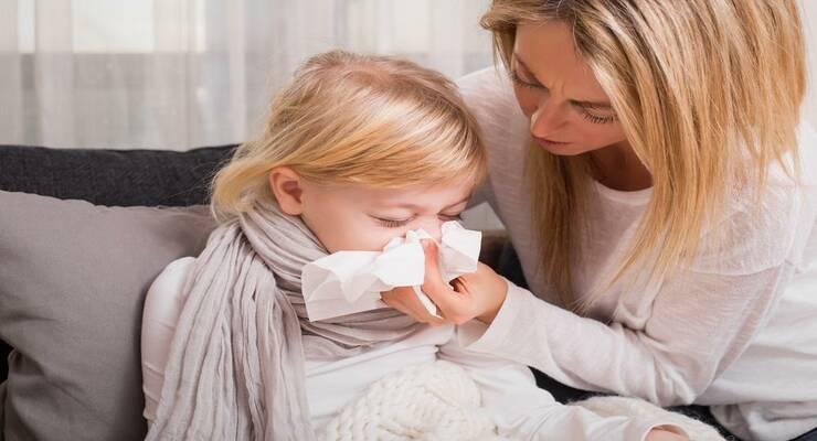 Фото к статье: Вирусные инфекции у детей: что правда, а что вымысел