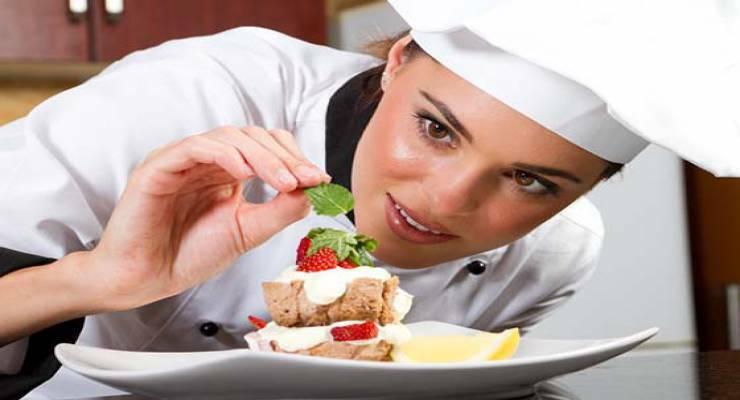 Фото к статье: Десерты без выпечки: рецепты от шеф-поваров