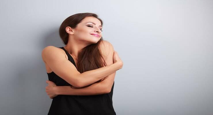 Фото к статье: 4 идеи, которые помогут вам принять свое тело