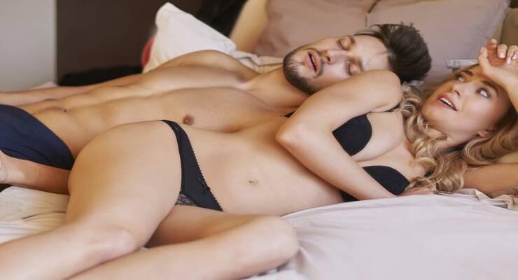 Фото к статье: Секса ради: как выйти из зоны «sex only»?