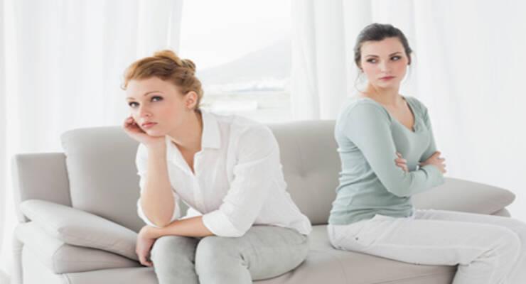 Фото к статье: Пять фраз, которые не должна говорить женщина мужчине