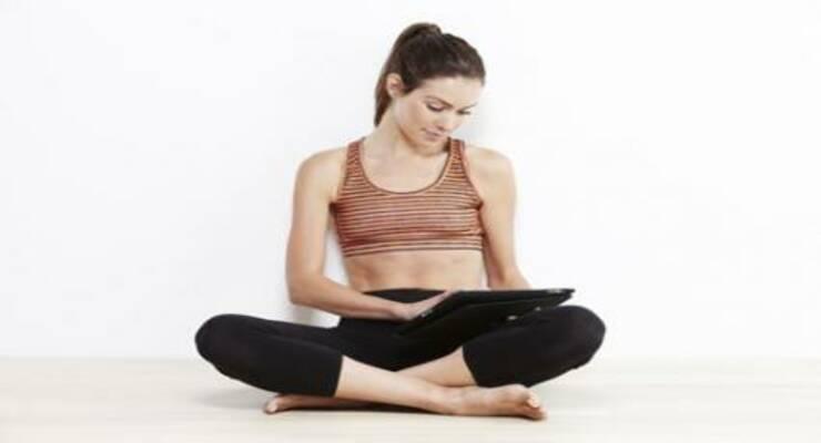 Фото к статье: Приложения для смартфонов: круговые тренировки