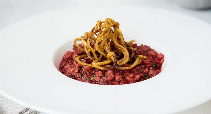 Фото к статье: Рецепт чечевицы в томатном соусе