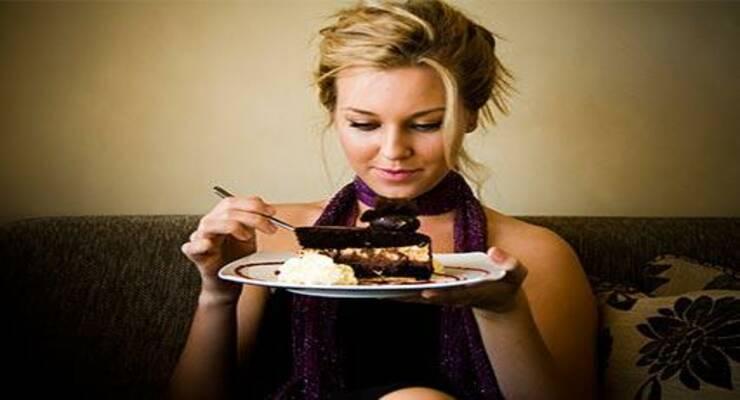 Фото к статье: Интуитивное питание: можно ли себе доверять?