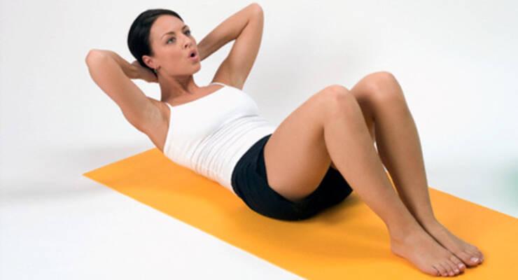 Фото к статье: Как правильно дышать, чтобы похудеть?