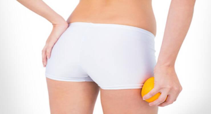 Фото к статье: Как похудеть в бедрах и ягодицах: комплекс упражнений для дома (ФОТО)