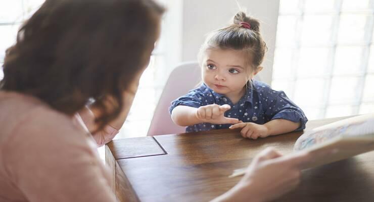 Фото к статье: Как развивать у ребенка самостоятельность: 4 совета родителям