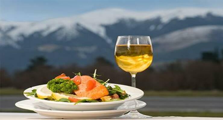 Фото к статье: Лучшие рецепты в альпийском стиле