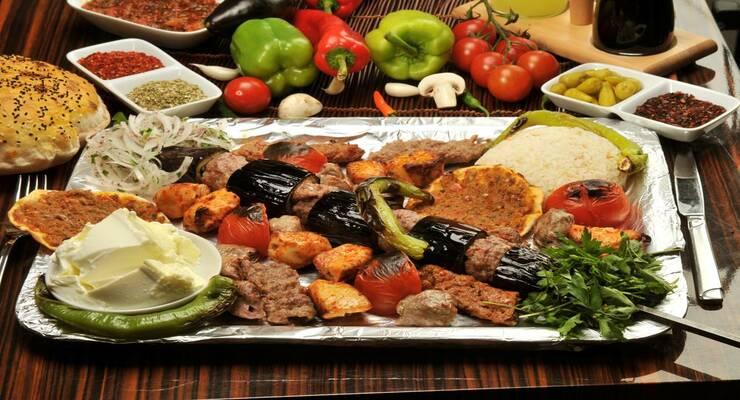 Фото к статье: 4 рецепта армянской кухни для вкусного ужина