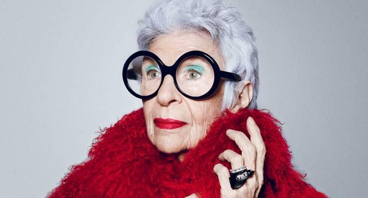 Фото к статье: Старость в радость: возрастные женщины в бьюти-рекламе и не только