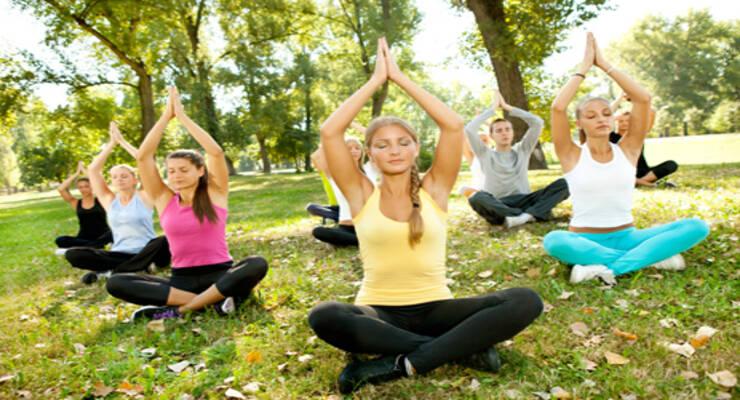 Фото к статье: Кундалини-йога для подростков. Сертификационный курс