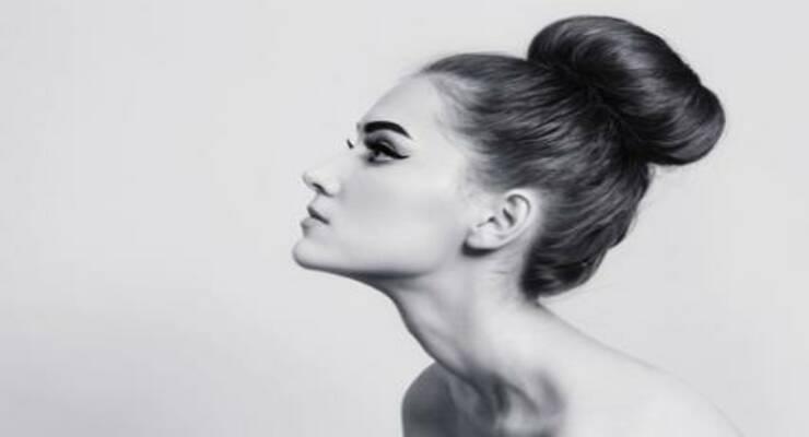 Фото к статье: Красивая шея: секреты ухода Иман, Мадонны и Синди Кроуфорд
