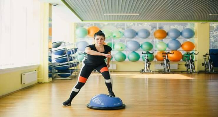 Фото к статье: Тренировка, которая заменит вам утреннюю пробежку