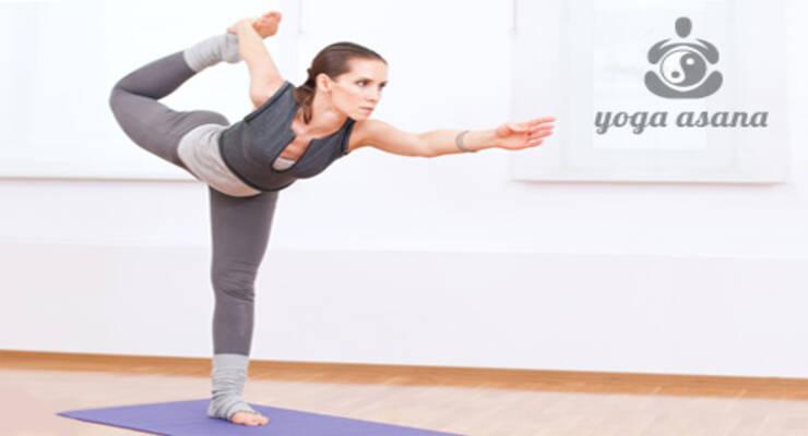 Фото к статье: Детокс-йога: асаны, очищающие от шлаков (ФОТО)