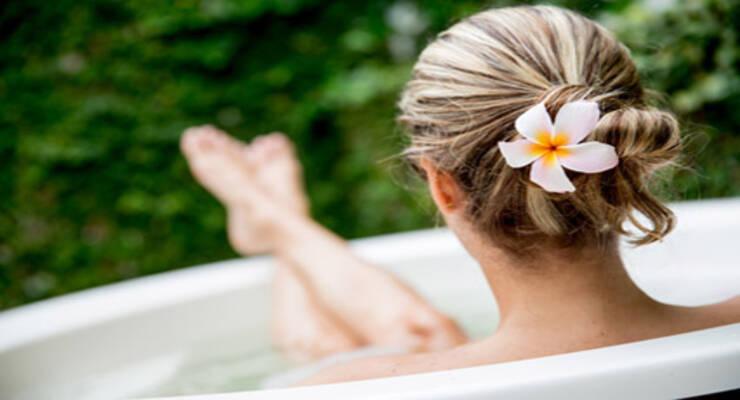 Фото к статье: На денек – в лето: домашние спа-процедуры с тропическими ингредиентами