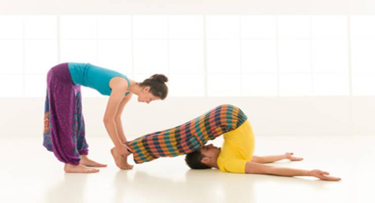 Фото к статье: Как выбрать йога-центр?