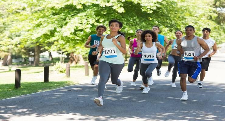 Фото к статье: Самые крутые беговые марафоны 2018: успей записаться!