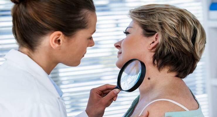 Фото к статье: 4 неожиданные причины рака кожи