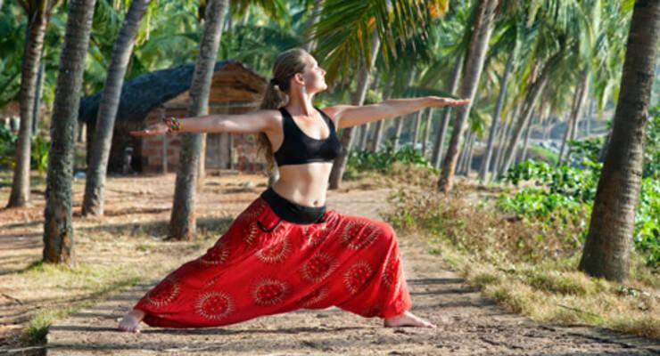 Фото к статье: Оздоровительный йога-тур в Индию: детокс и йогатерапия с Аленой Мордовиной