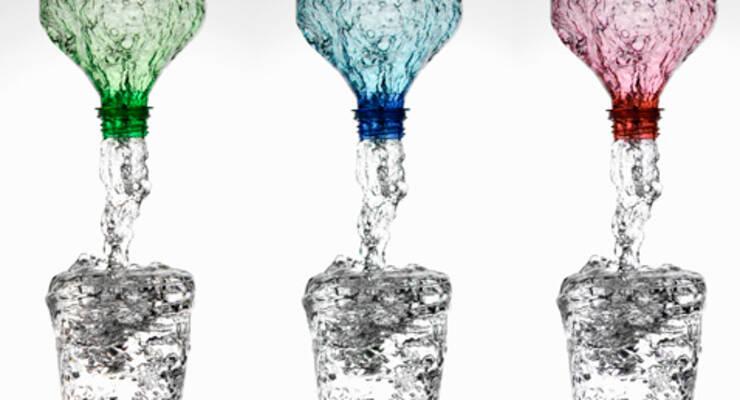Фото к статье: Какую воду пить