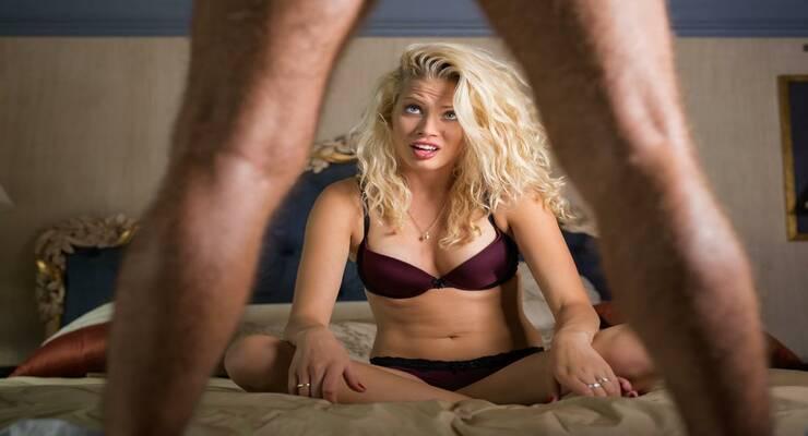 Фото к статье: Мужская сила: 6 мифов об импотенции
