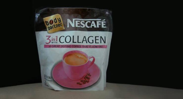 Фото к статье: Кофейный лифтинг