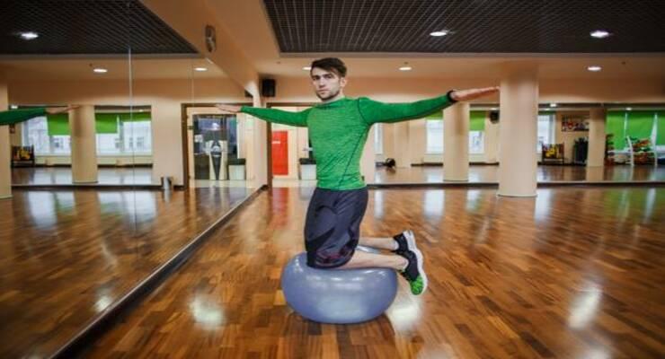 Фото к статье: Осторожно, не упади: лучшие упражнения для координации и равновесия