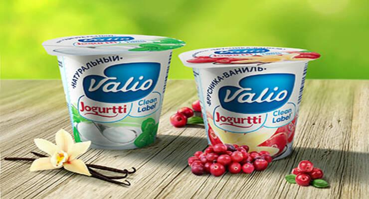 Фото к статье: В слове «йогурт» нет буквы «Е»!