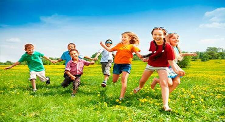 Фото к статье: Оздоровительный летний отдых детей: организуйте правильно