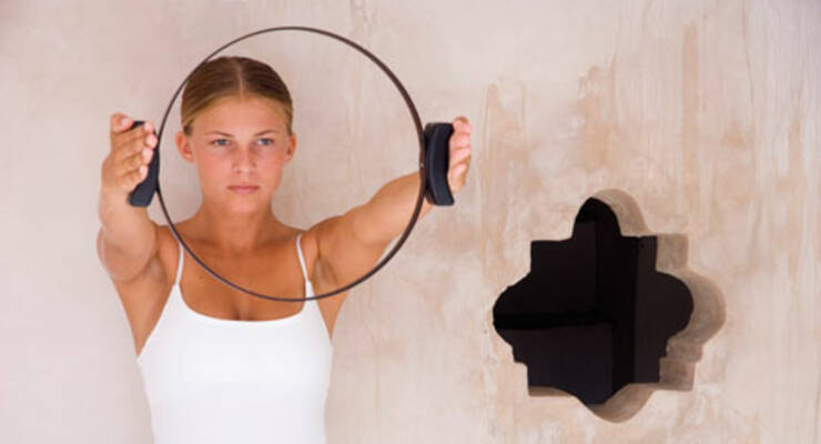Фото к статье: Татьяна Лисицкая: как улучшить форму груди